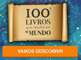 100 livros que mudaram o mundo